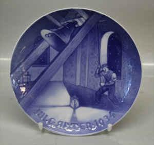 salg af kongelige platter