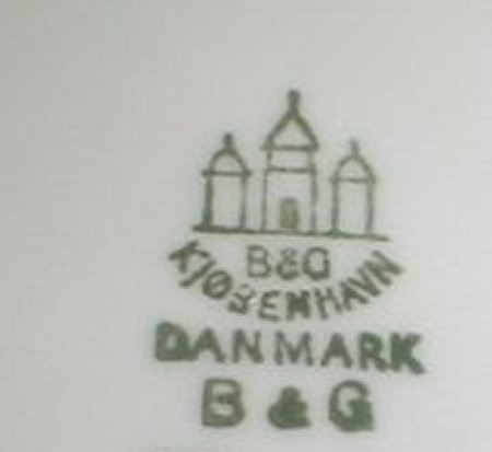 b&g stempler