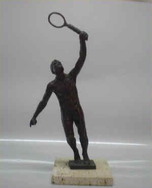 kendt kvinde tennisspiller